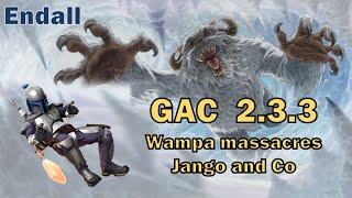 GAC 2 3 3 Wa massacres Jango and Co