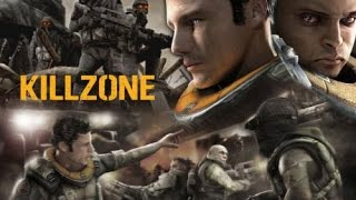 Killzone 1 all cutscenes HD GAME