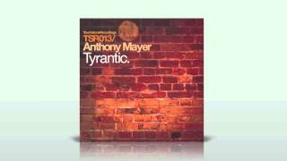 Anthony Mayer - Tyrantic (Peter Hulsmans Remix) [Touchstone recordings]