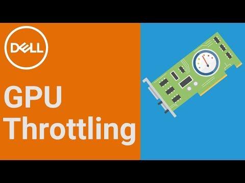 Thermal Throttling - O que é e como controlar? (Dell Oficial)