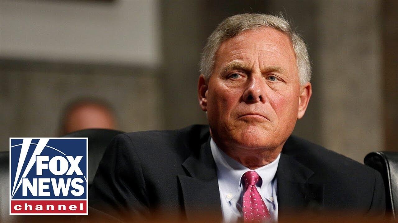 Tucker says Sen. Burr must explain $1.6 million stock sale or resign