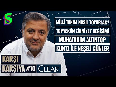 Türkiye-Norveç, Kuntz vs Samet Aybaba, Berat-Berkan-Taylan   Mehmet Demirkol'la Karşı Karşıya #10