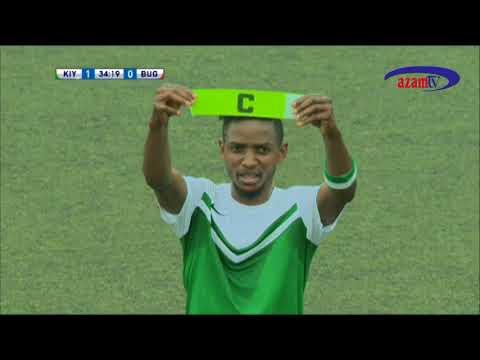 ARPL DAY 11: KIYOVU SPORTS 2-0 BUGESERA FC (GOALS/Ibitego)