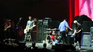 "Bad Religion - ""The Day That the Earth Stalled"" and ""Wrong Way Kids"" (Live in San Diego 4-8-11)"