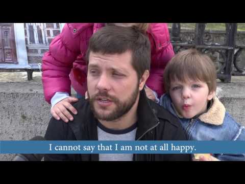 Vox populi on the quality of life of people in Moldova