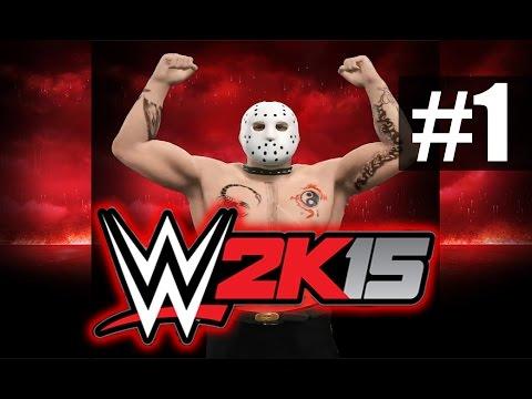Где скачать и как установить WWE2K15