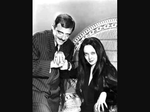 The Addams Family Theme (Albume Version) - Vic Mizzy