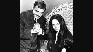 The Addams Family Theme (Albume Version) - Vic Mizzy