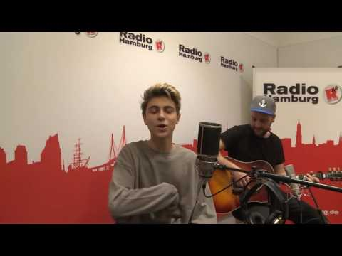 Lukas rieger Radio Hamburg let me know