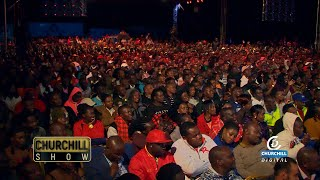 Churchill Show S08 Eps 48 (BUNGOMA) TWO