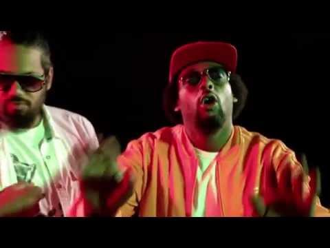 ASD (Afrob & Samy Deluxe) - Tortellini Augen / Hase (Offizielles Video)