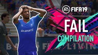 FIFA 19 | FAIL Compilation #01