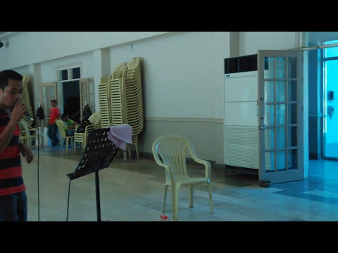 Jr. Kilat-Buwad Suka Sili-Cover (Green Team Band Camiguin)