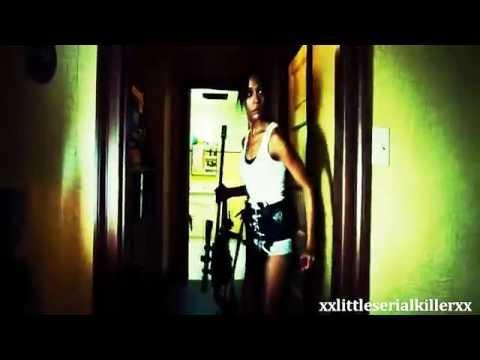 cataleya restrepo | whip my hair