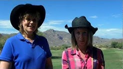 Day of the Cowboy Event 2012 - Gold Canyon Arizona
