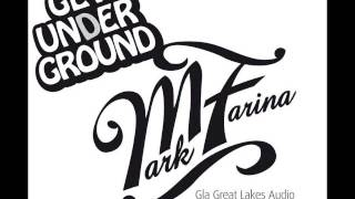 Mark Farina - Get Underground - Rex Club  (Part 1)