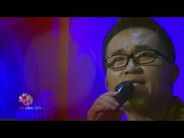 Cội nguồn yêu thương_Đại Nghĩa - Vui Sống Mỗi Ngày [VTV3 – 12.08.2016]
