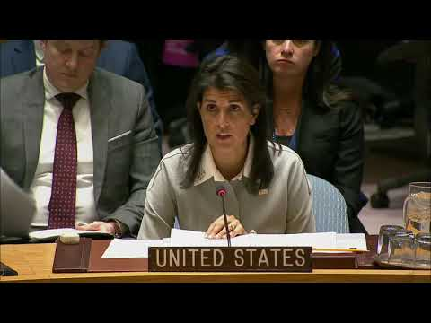 Explanation of Vote on the Adoption of UN Security Council Resolution 2391 on the G5 Sahel