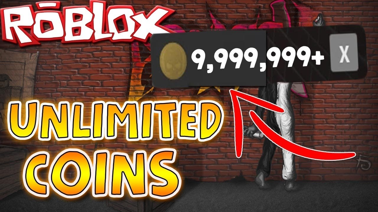 Roblox Assassin Coin Hack Works 2020 Youtube