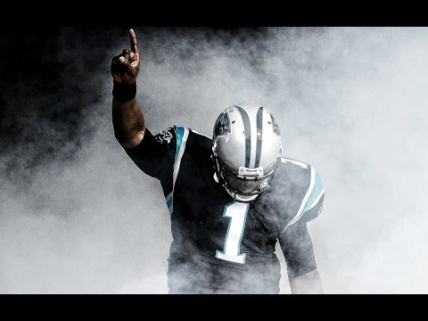 GET TO THE TOP | CAM NEWTON MOTIVATION