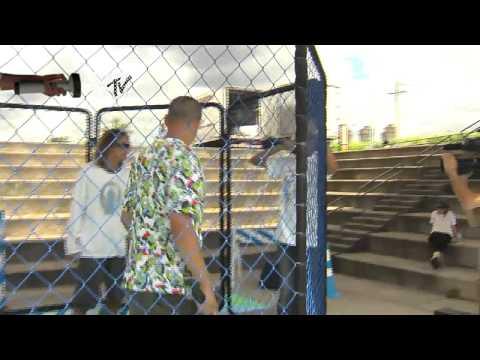 Duelo Sangue B MTV 27 Nissin x Predella