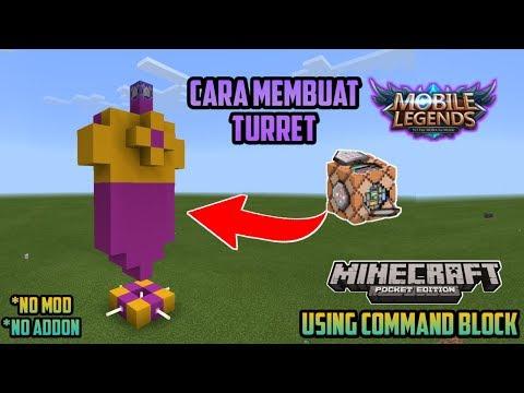 Cara Membuat Turret