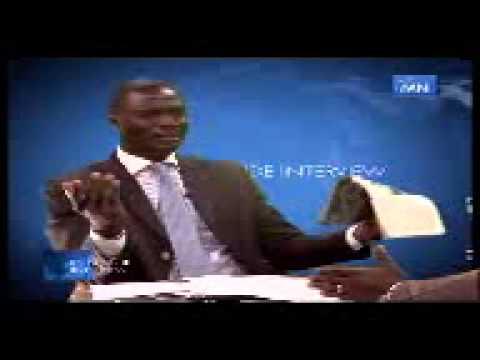 Interview du fils de ancien Ministre des finances Pacifique ISSOÏBECA part II
