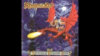 イタリアン・シンフォニック・メタルからRhapsody(現在はRhapsody of Fire...