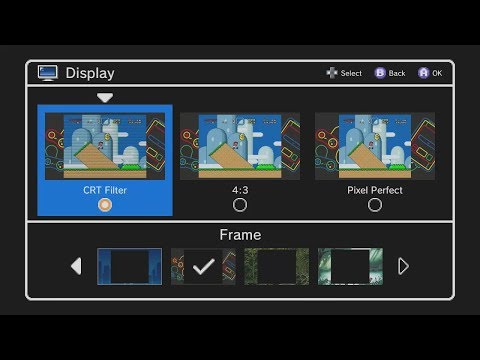 How to add custom overlays to your SNES Classic using Hakchi 2.21 (Tutorial)