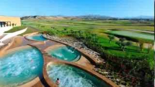 Verdura Golf & Spa Resort, Sciacca, Sicily, Italy(Видео Verdura Golf & Spa Resort: http://www.youtube.com/watch?v=q9djUkjL9uc Skype: victoria.voyage YouTube: ..., 2014-03-02T19:31:48.000Z)
