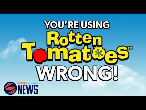 You're Using Rotten Tomatoes Wrong!