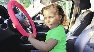 We are in the Car Nyrsery Rhymes & Kids Songs by Olivka