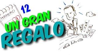 Un Gran Regalo | Mi hijo mayor | InspiradosTV | Pablo Rosales