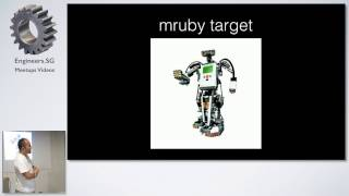 Introduction to mruby - Singapore Ruby Group