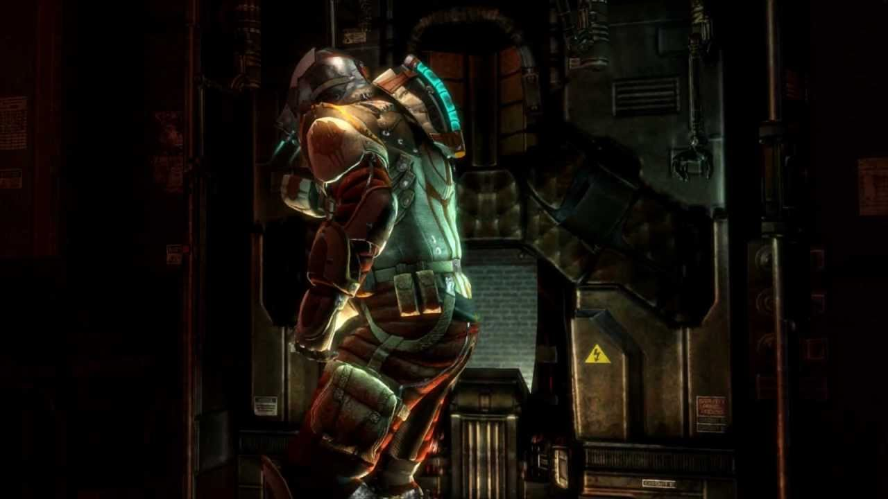 dead space 2 dlc suits and weapons