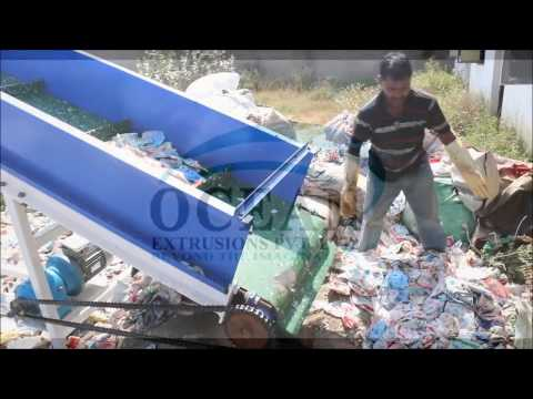Scrap Washing Machine India