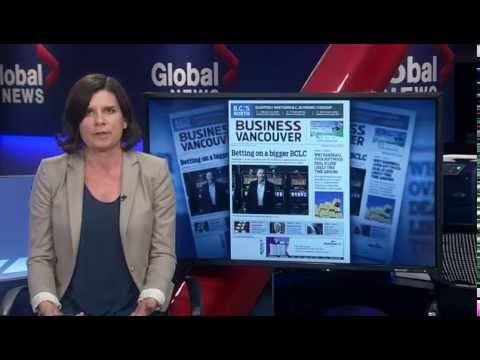 BIV on Global BC Sept 17 2015 GM's ignition switch problem