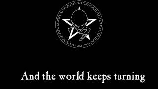 The Sisters of Mercy - Amphetamine Logic (Lyrics)