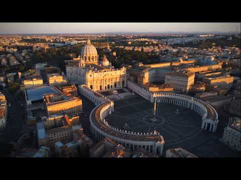 Want to win a trip to the Vatican? CNN sponsoring sweepstakes