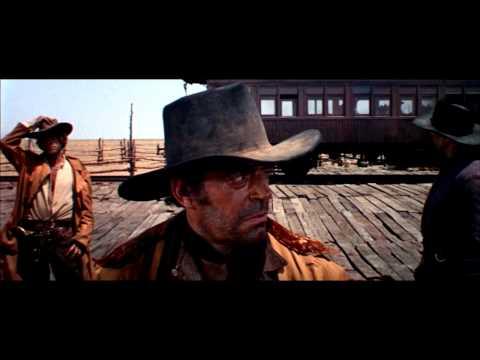 Tenkrát na Západě (1968) - cz trailer