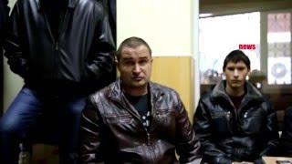 Керченским морякам отказываются платить за рейсы в Сирию