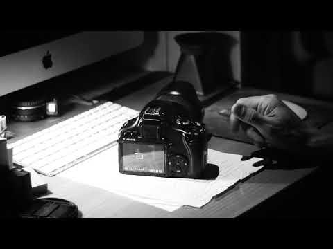 """""""Беззеркалка"""" из Canon 450D ))"""