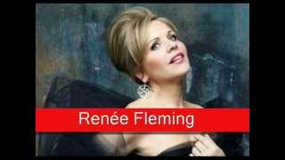 Renée Fleming: Strauss - Four Last Songs (Complete)