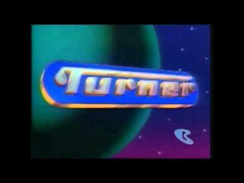 Turner Entertainment Globe (1987)
