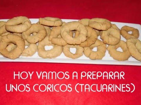 Coricos Sinaloa
