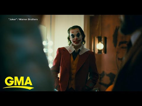 2020 Oscar nominations: 'Joker' leads with 11, female directors shut out l GMA