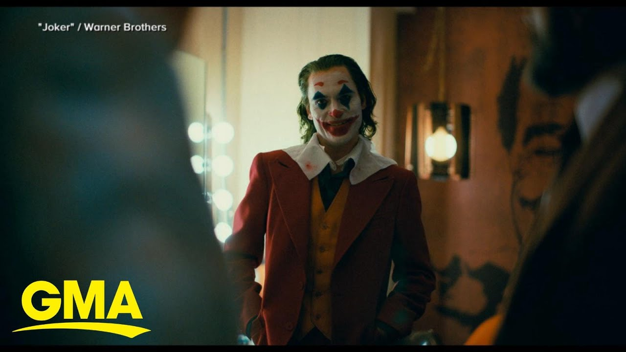 2020 Oscar Nominations: Joker, 1917, Parasite, & More