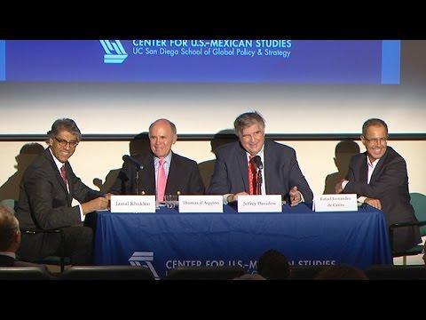 Mexican and Canadian Diplomacy Towards the US: The Non-NAFTA Scenario