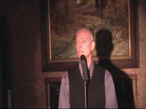 Norman Lasiter sings JUST A MAP from The Rothschilds