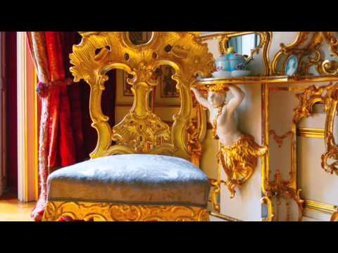Adventure Through the Princely House of Thurn und Taxis